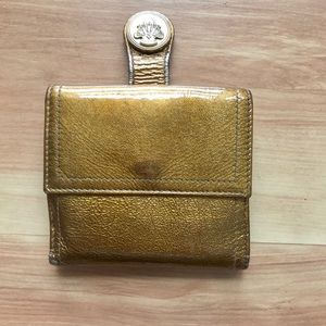 Gucci Bags - Gucci hysteria wallet authentic